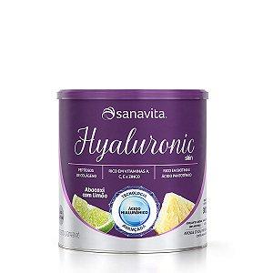 HYALURONIC SKIN LATA - SANAVITA