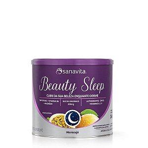 BEAUTY SLEEP SABOR MARACUJÁ 240g | 30 porções
