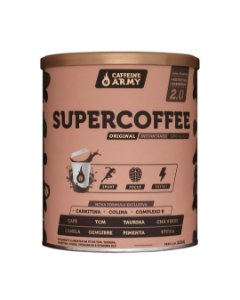 SuperCoffee 2.0 Caffeine Army 22 Doses