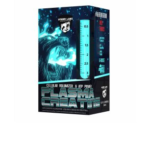 PLASMA CREATINE 450ml - CREATINA LÍQUIDA - UNDER LABZ