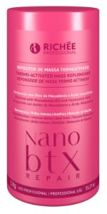 NanoBotox Repair Repositor de Massa Richée 1kg