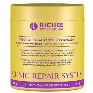 Máscara Clinic Repair System Richée Professional 500g