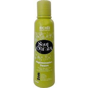 Shampoo higienizador Soul Cacheada Richée 250ml