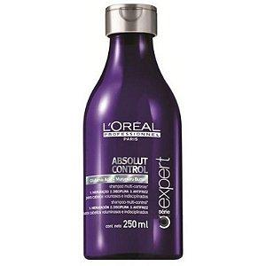 Shampoo Absolut Control Loreal Professionnel 250ml
