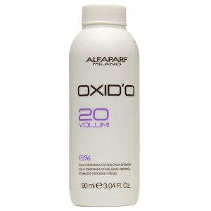 Água Oxigenada 20 volume Alfaparf 90 ml