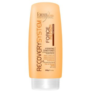 Condicionador Forever Liss Force Repair 200g