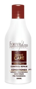 Forever Liss Home Care Condicionador Pós Progressiva 300ml