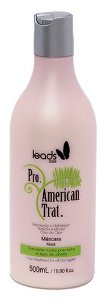 Leads Care American Tratamento Máscara - 500ml