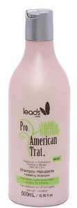 Leads Care American Tratamento Shampoo - 500ml