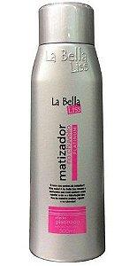 Matizador No Chuveiro La Bella Liss 500ml