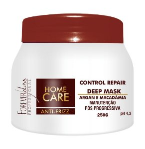 Forever Liss Home Care Máscara Pós Progressiva 250g