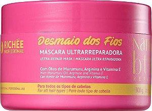 Richée Desmaio Dos Fios Nanobtx Máscara Ultrarreparadora 300g