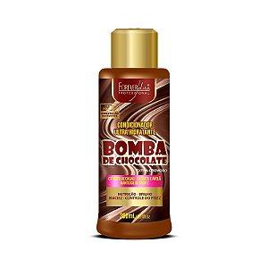 Condicionador Forever Liss Bomba de Chocolate 300ml