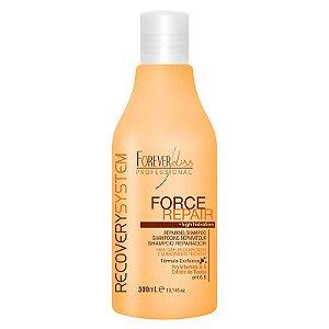 Shampoo Forever Liss Force Repair 300ml