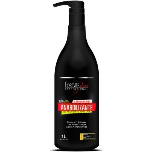 Shampoo Forever Liss Fortificante Capilar 1000ml