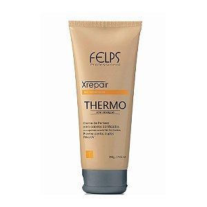 Creme Pentear Felps Profissional Xrepair Thermo Bio Molecular CPP 200ml