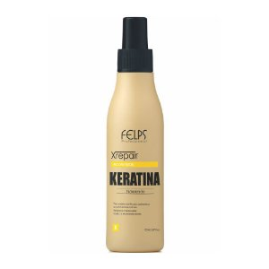 Keratina Hidrolizada Felps Profissional Xrepair Reconstrutor 150ml