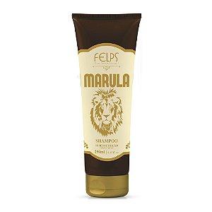 Shampoo de Marula Felps Profissional Hipernutrição 250ml