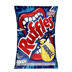 BATATA RUFFLES (FAMÍLIA) ORIGINAL 167G