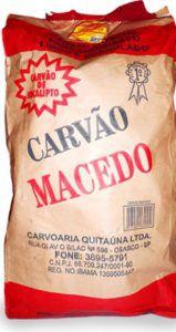 CARVÃO 4KG