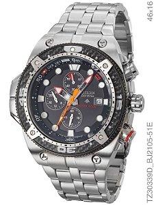 38c31c110f5 CITIZEN AQUALAND PROMASTER ANADIGI MASCULINO - Elegance Relógios e Cia