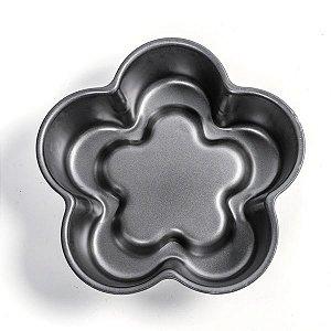 Forma para Bolo Flower - 1 Unidade
