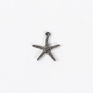 Pingente Estrela do Mar - 10 Unidades
