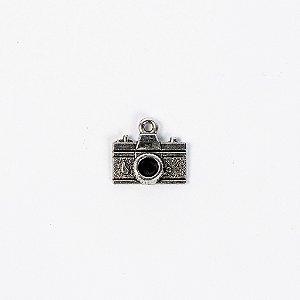 Pingente Máquina Fotográfica - 10 Unidades