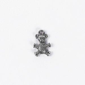 Pingente Urso - 10 Unidades