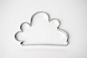 Cortador de Biscoito Nuvem - 1 Unidade