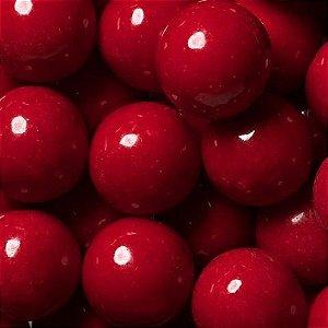 Chiclete Gumballs Vermelho - 1 Pacote