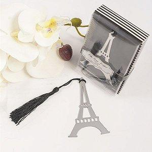 Marcador de Página - Torre Eiffel