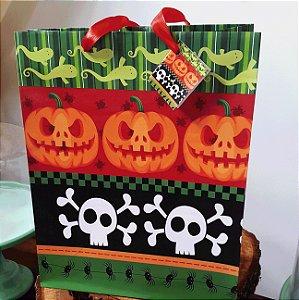 Sacola Halloween - Unidade
