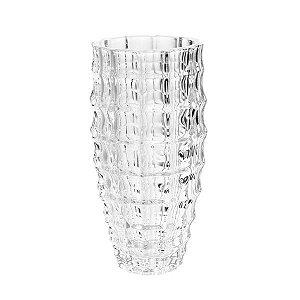 Vaso de Vidro Muran - 27cm