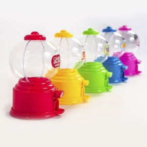 Baleiro Party Colors - 14cm - 1 Unidade