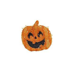 Aplique Halloween - Pacote com 10 unidades