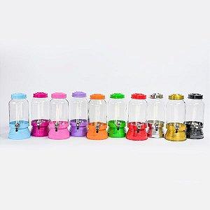 Suqueira Colors - 3 L - 1 Unidade
