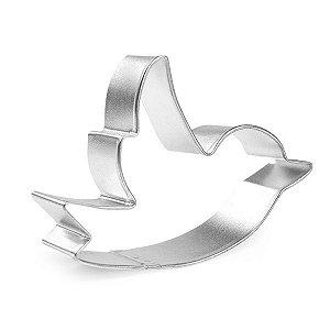Cortador de Biscoito Pássaro - 1 Unidade