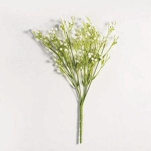 Flor Mosquitinho - 30 cm - 1 Unidade