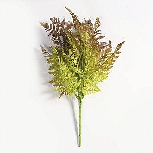 Folhagem Garden - 40 cm - 1 Unidade
