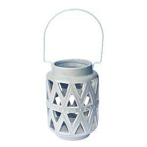 Lanterna Fendi  - 14,5 cm - 1 Unidade