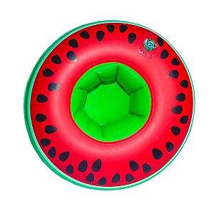 Bóia para Copo Melancia - 19 cm - 1 Unidade