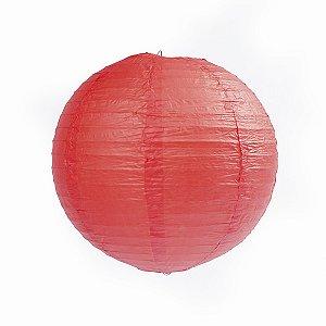 Luminária Japonesa 30 cm - Embalagem com 1 unidade