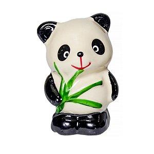 Panda Cerâmica - 6,5 cm - 1 Unidade