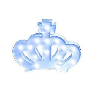 Coroa Luminosa Led - 1 Unidade
