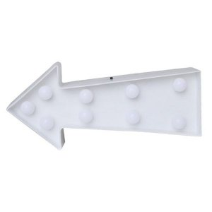 Flecha Luminosa Led - 1 Unidade