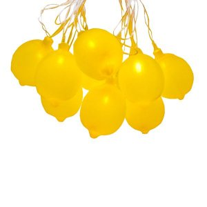Cordão de Luz Limoes Siciliano - 1 Unidade