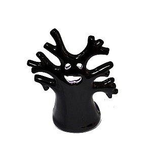 Porta Velas Boo Halloween - 2 Unidades