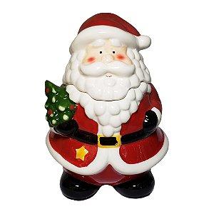 Bombonière Cerâmica Noel - 1 Unidade