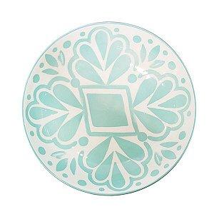 Bowl Cerâmica Calcutá - 1 unidade